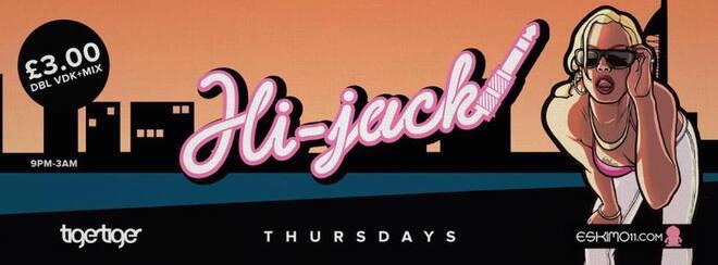 Hi-Jack Thursday's