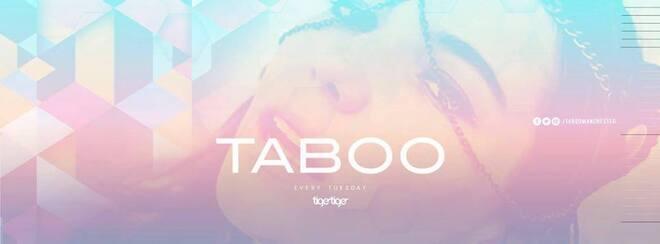 Taboo Tuesdays