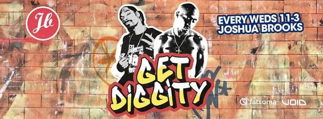 Get Diggity