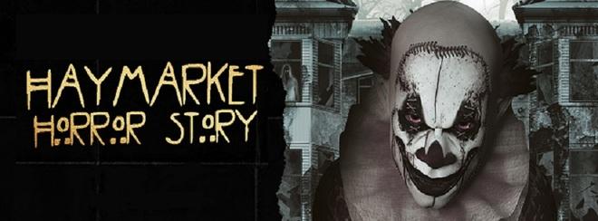 Haymarket Horror Story Chapter 2