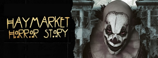 Haymarket Horror Story Chapter 1