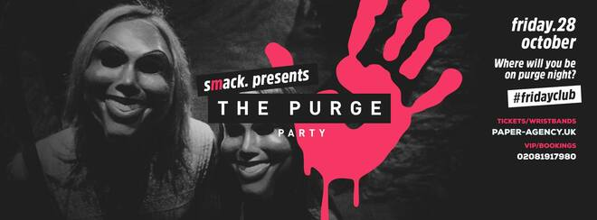 Purge Party