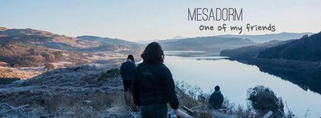 Mesadorm +  Jilk