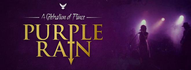 Purple Rain; A Celebration Of Prince