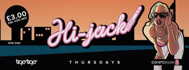Hi-Jack Thursdays