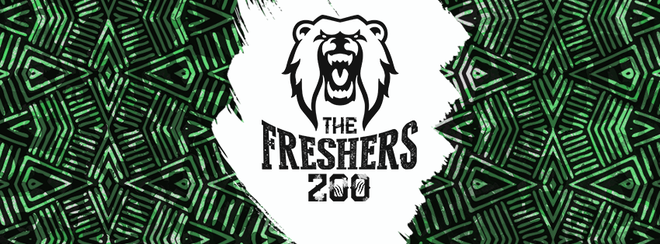The Freshers Zoo at Egg London!