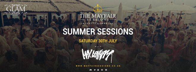 The Mayfair Summer Session