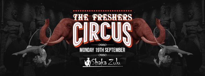 The London Freshers Circus