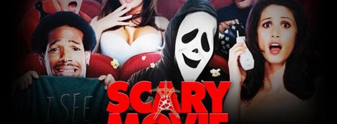"Twilight ""Halloween Week"" Outdoor Cinema Presents SCARY MOVIE"