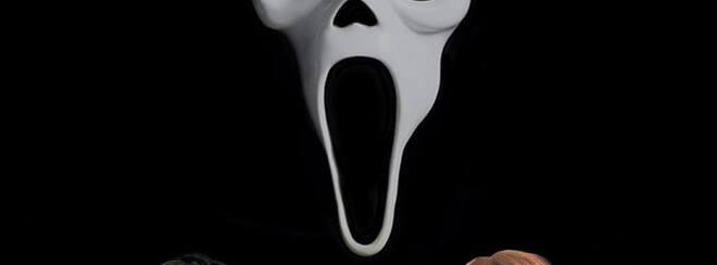 """Twilight """"Halloween Week"""" Outdoor Cinema Presents SCREAM"""