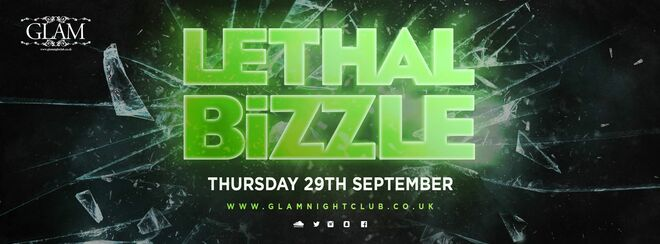 Lethal Bizzle - Dench Freshers Party