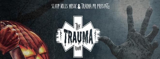 The Trauma Room